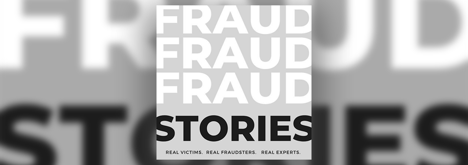 Fraud Stories cover image