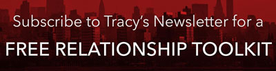 Tracy Ross email newsletter